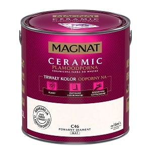 MAGNAT CERAMIC Powabny Diament C46 - 2,5l