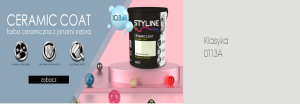 STYLINE CERAMIC COAT 0113A KLASYKA 2,5L