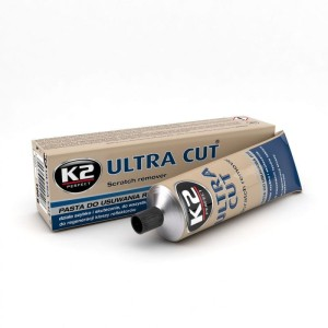 K2 ULTRA CUT pasta do usuwania rys