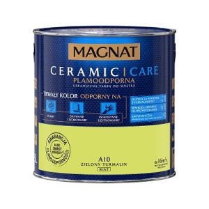 MAGNAT CERAMIC CARE Zielony Turmalin A10 - 2,5l