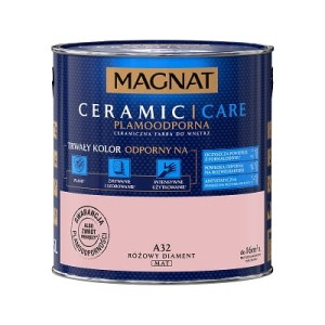 MAGNAT CERAMIC CARE Różowy Diament A32 - 2,5l