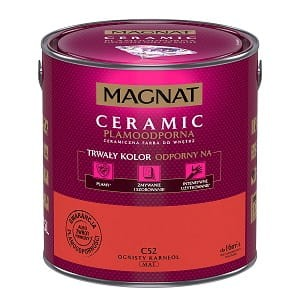 MAGNAT CERAMIC Ognisty Karneol C52 - 2,5l