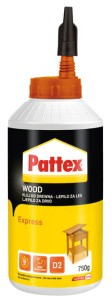Klej PATTEX express 750ml