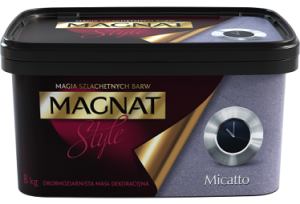 MAGNAT STYLE Micatto 8 kg