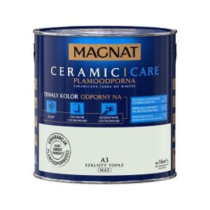 MAGNAT CERAMIC CARE Szklisty Topaz A3 - 2,5l