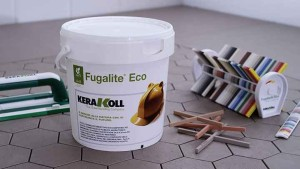 Fuga KERAKOLL Fugalite Eco Invisible (Neutro) 00 3kg