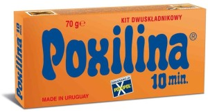 POXILINA 38ml