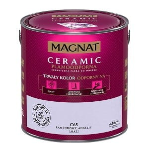 MAGNAT CERAMIC Lawendowy Angelit C65 - 2,5l